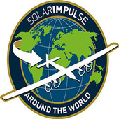 Solar Impulse Cockpit VR icon