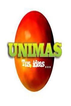 UNIMAS poster