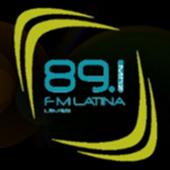 FM Latina icon