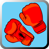 Free Boxing Games icon