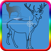 Best Hunting Games icon