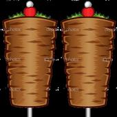 Kebab Snake icon