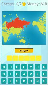 Top Pictures Quiz 2016 apk screenshot