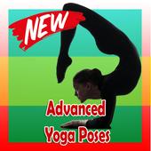 Advanced Yoga Poses icon