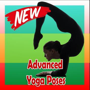 Advanced Yoga Poses poster