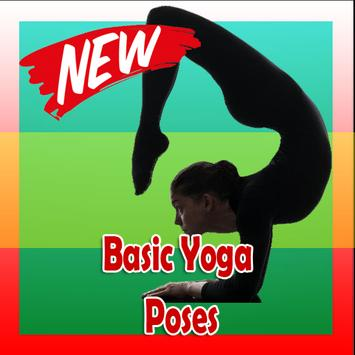 Basic Yoga Poses apk screenshot