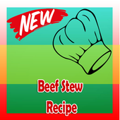 Beef Stew Recipe icon