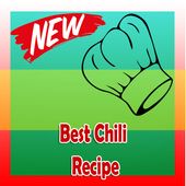 Best Chili Recipe icon