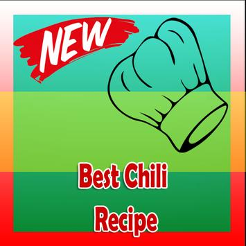 Best Chili Recipe poster