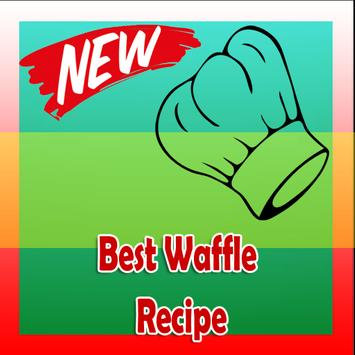 Best Waffle Recipe poster