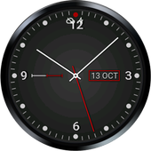 Common Day Watch Face icon
