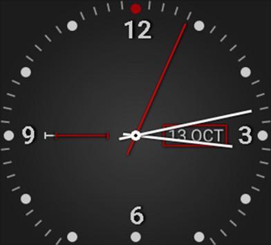 Common Day Watch Face apk screenshot