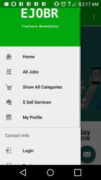 Freelance Marketplace screenshot 4