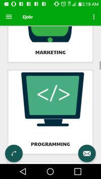 Freelance Marketplace screenshot 6