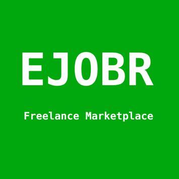 Freelance Marketplace poster