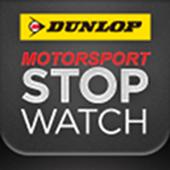 ダンロップモータースポーツ ストップウォッチ icon