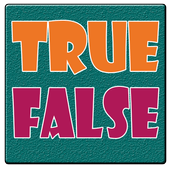 Eka True or False icon