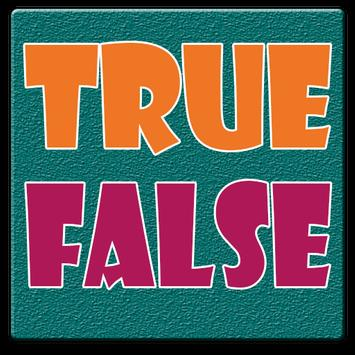 Eka True or False poster