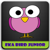 Eka Bird Junior icon