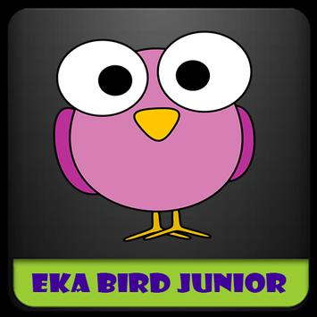 Eka Bird Junior poster