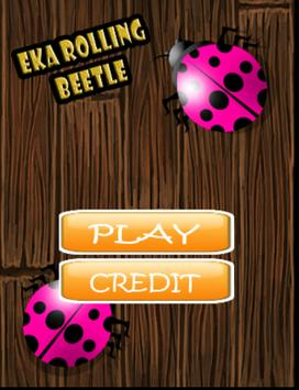 Eka Rolling Bettle apk screenshot