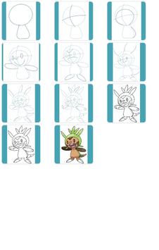 How to Draw All Pokemon screenshot 5
