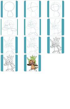 How to Draw All Pokemon screenshot 5