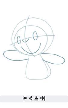 How to Draw All Pokemon screenshot 7