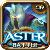Aster Battle icon
