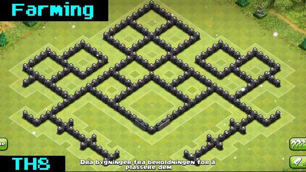 Coc guide ,tutorials apk screenshot