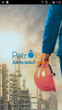 Petro Jobs poster