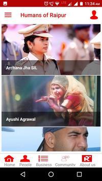 Reincarnating Raipur apk screenshot