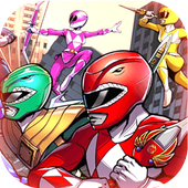 Super Ranger Adventure Games icon