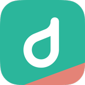 DANBI-learn to write korean icon