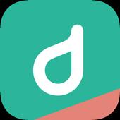 DANBI-learn to write korean icon
