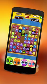 Pea Mochi Saga screenshot 4