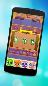 Pea Mochi Saga apk screenshot