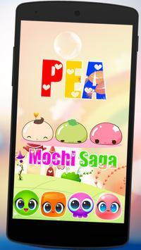Pea Mochi Saga poster