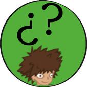 Quiz Aventura Preguntas icon
