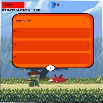 Quiz Aventura Preguntas apk screenshot