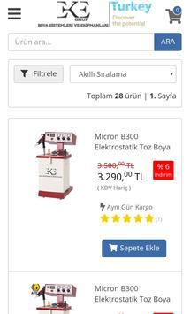 Eke Grup Market screenshot 1