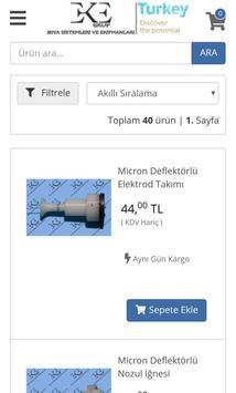 Eke Grup Market screenshot 2