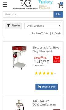 Eke Grup Market screenshot 3