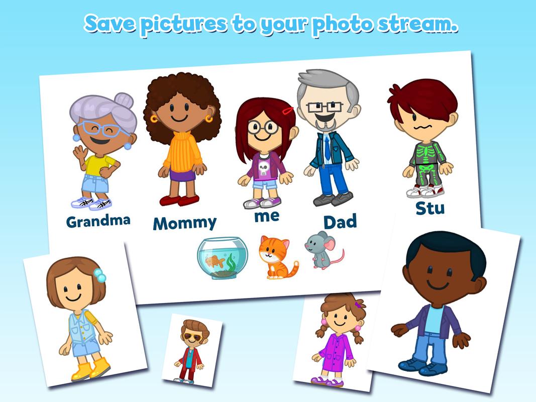 Make my family screenshot 3