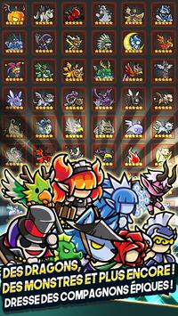 Endless Frontier Saga – RPG Online apk screenshot