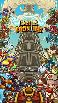 Endless Frontier Saga 2 - Online Idle RPG Game poster