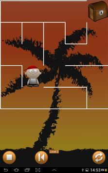 Pirate Island Maze Treasure screenshot 2