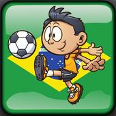 World Champion Soccer Brazil icon