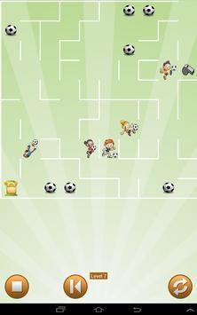 World Champion Soccer Brazil apk screenshot