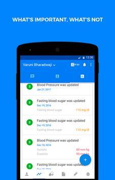 eKincare: Health Assistant apk screenshot